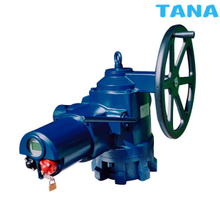 DF/SND Series Intellectualized Multi-turn Electric Actuator