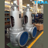 Spring Loaded Steam Safety Relief Valve