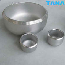 Stainless Steel Pipe Cap