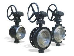 API butterfly valves